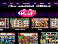 918kiss Casino Online