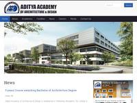 Aditya Academy of Architecture & Design