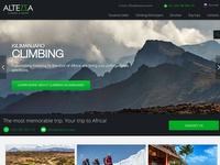 Altezza Travel Tanzania Safari Tours