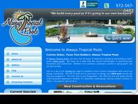 Always Tropical Pools