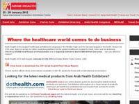 Arab Health Online