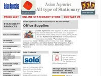 Asian Agencies