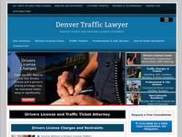 Attorney Traffic Tickets