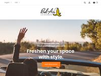 Bel-Air Fresheners