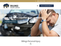 Billings Injury Lawyer