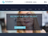 Bis Henderson Recruitment