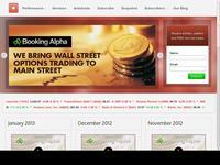 Booking Alpha