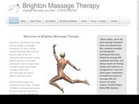 Brighton Massage Therapy