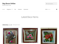 Buy Decor Online