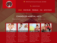 Chandler Martial Arts
