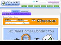 Compare Care Homes