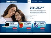 CR Brands