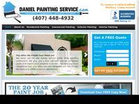 Daniel Painting Service