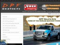 DPF Delete Kits