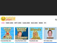 Funny Jokes List