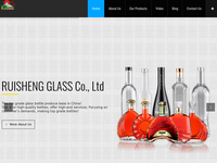 Glass Bottles Wholesale