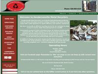 Hendersonville Metal Recyclers