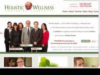 Holistic Wellness Center of Charlotte