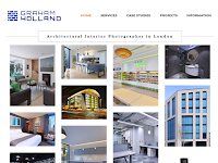 Interior and Architectural Photographer in London