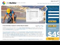 JSA Builder