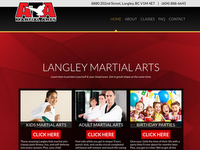 Langley Martial Arts