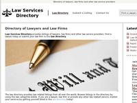 Law Directory