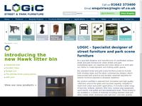 Logic Street and Park Furniture