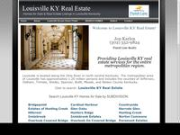 Louisville KY Real Estate