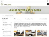 Lounge Suites Perth