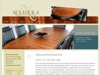 Madera Fine Decorative Furnishings