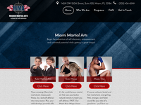 Martial Arts In Miami