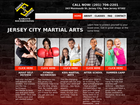 Martial Arts New Jersey