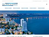 Miami ENT Doctors