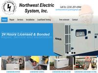 Northwest Electric System