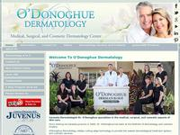O'Donoghue Dermatology