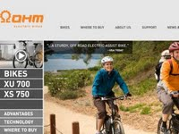 OHM Cycles