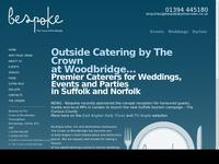 Outside Caterers