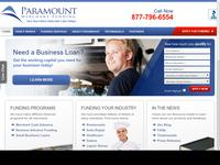Paramount Merchant Funding