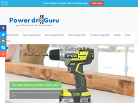 Power Drill Guru