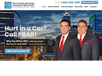 Poynter & Bucheri, LLC – Personal Injury Attorneys