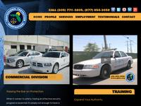 Professional Protection Investigations Agency