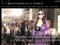 Quintessentially Events