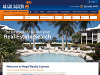Regal Realty Cayman Islands