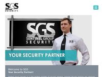 Sentinel Group Security