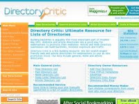 Submit to Directories