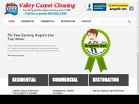Valley Carpet Cleaning