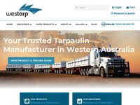 Westarp – Industrial Tarps for Sale Australia