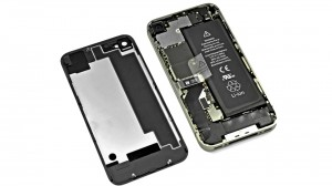 iPhone 4S Battery Drain